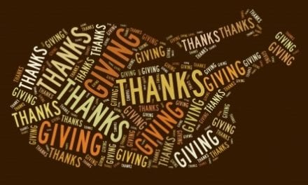 To Write or Not Write a Thanksgiving Post . . . Plus I am requesting a favor
