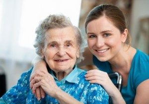 Do You Have an Extraordinary Caregiver You Want to Honor?