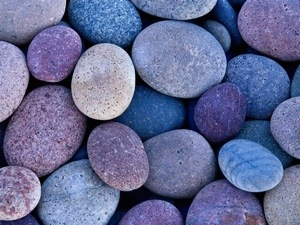 Are you Throwing Stones or Building Altars?
