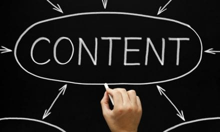 The Year of Content Marketing . . .