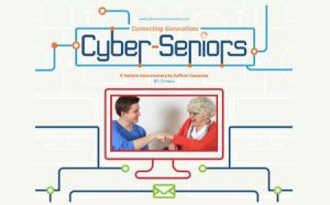 Cyber-Seniors — A Better Approach