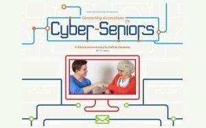 Cyber-Seniors — A Better Approach