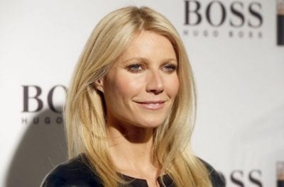 Gwyneth Paltrow Says She Thinks being a Resident Care Aide would be a lot easier  . . .