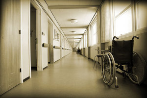 Nursing Homes: Our Society Has Chosen to See Only Darkness