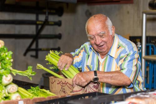 The Power of Seniors Giving Back