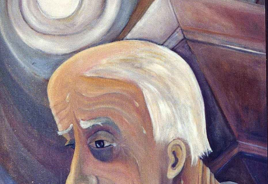 The Complexities of the Aging Mind . . . looking at cognition