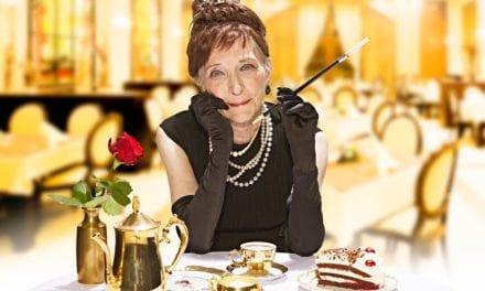 Seniors Re-Create Famous Movie Scenes:  German Retirement Community