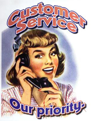 Applying your Customer Service Standards to your Hiring Process