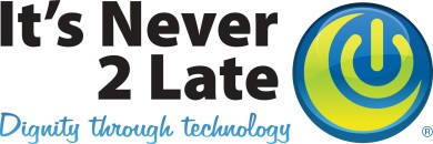 "Senior Housing Forum Welcomes ""It's Never 2 Late"":  Why You Should Get to Know Them"