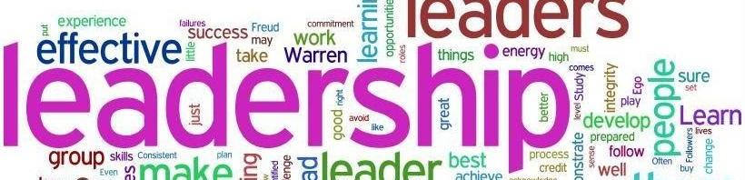 Do you manage or do you LEAD?