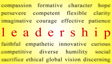 Are you a Leader, Manager or Ruler?