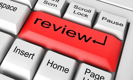 Why You Should Be Managing Your On-Line Reviews