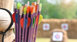 Online Marketing: Ready, Aim, Fire!  Repeat as Necessary