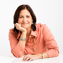 An Interview with Sally Abrahms, well-known writer on aging issues