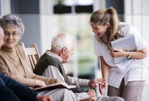 "Telling the Story to The Resident – ""Why Senior Housing is Better"""