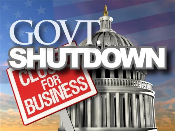 Government Shutdown and Senior Housing