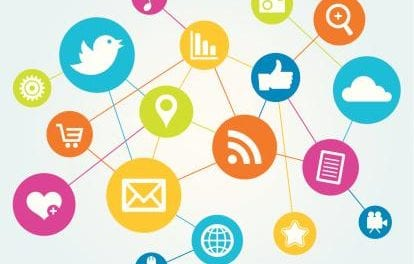 How to Optimize Your Social Environment via Social Media to Grow Census