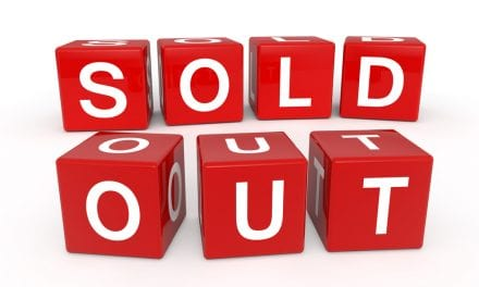 Promoting a Sold Out Event – Readmissions