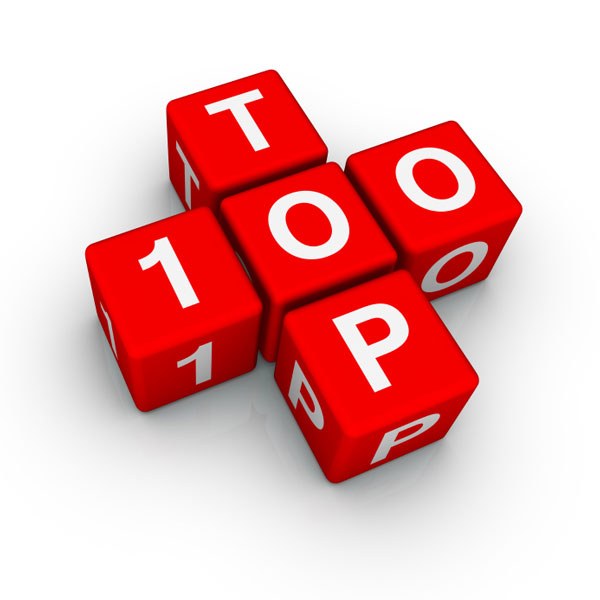 Maybe it doesn't Frustrate You – Announcing The Senior Housing Forum Top 100 List