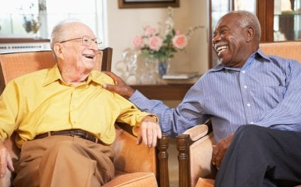 A Senior Living Market Threat from Left Field . . . or an Opportunity