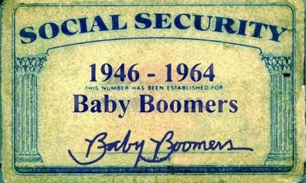 New Report:  Boomers & Their Homes