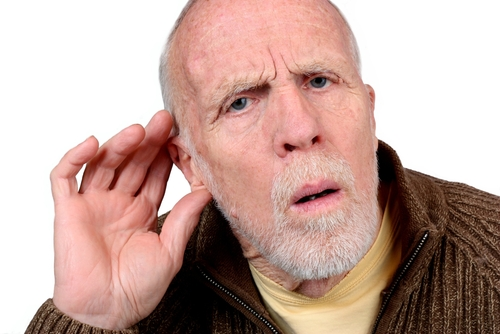 Have You Ever Had a Resident Lose a Hearing Aid?