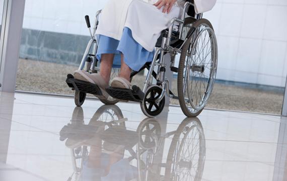 Nursing Homes Unmasked