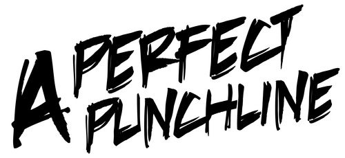 Great Advice For The Week:  Be The Punch Line