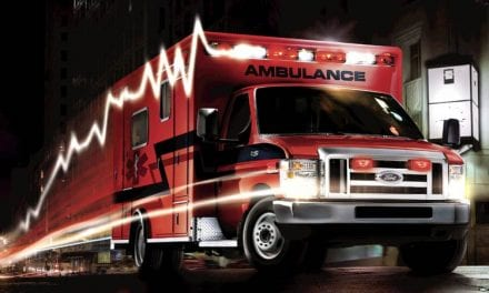 9 Partnerships #7 – DME and Ambulance Company
