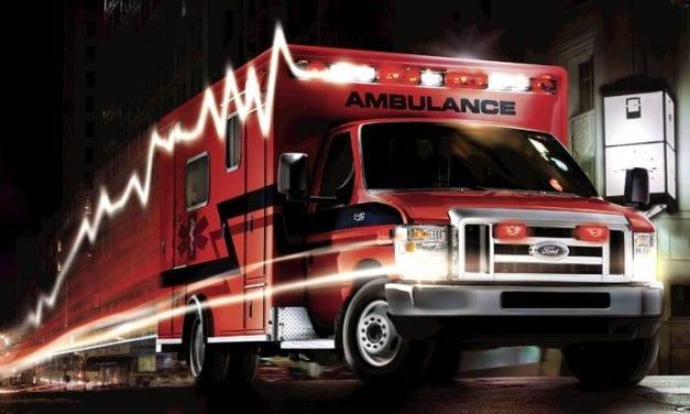 9 Partnerships #7 – DME and Ambulance Company