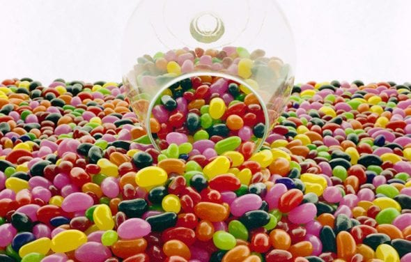A Jar of Jelly Beans and Resident Engagement