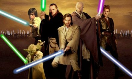 Star Wars Trailer and My 180 Degree Shift On Ageism