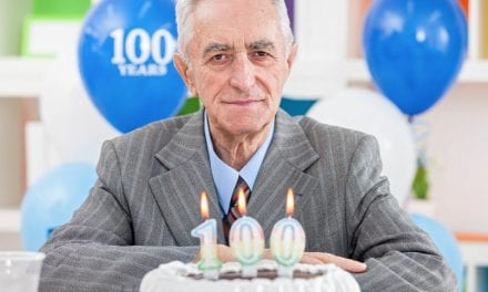 What Would It Be Worth If I Could Tell You How to Get Your Residents to Age 100?