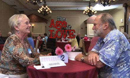 "Speed Dating for Seniors – One of Those ""Must Read"" Articles"