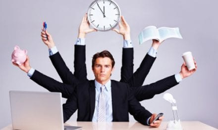 Time Management Hacks for the Time Challenged