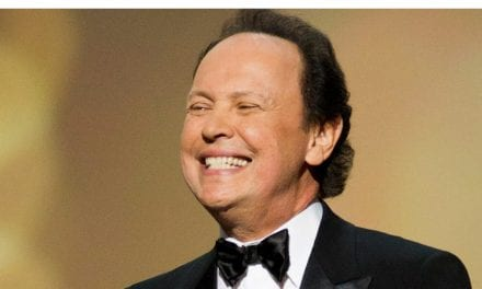 Billy Crystal Attacks Ageism