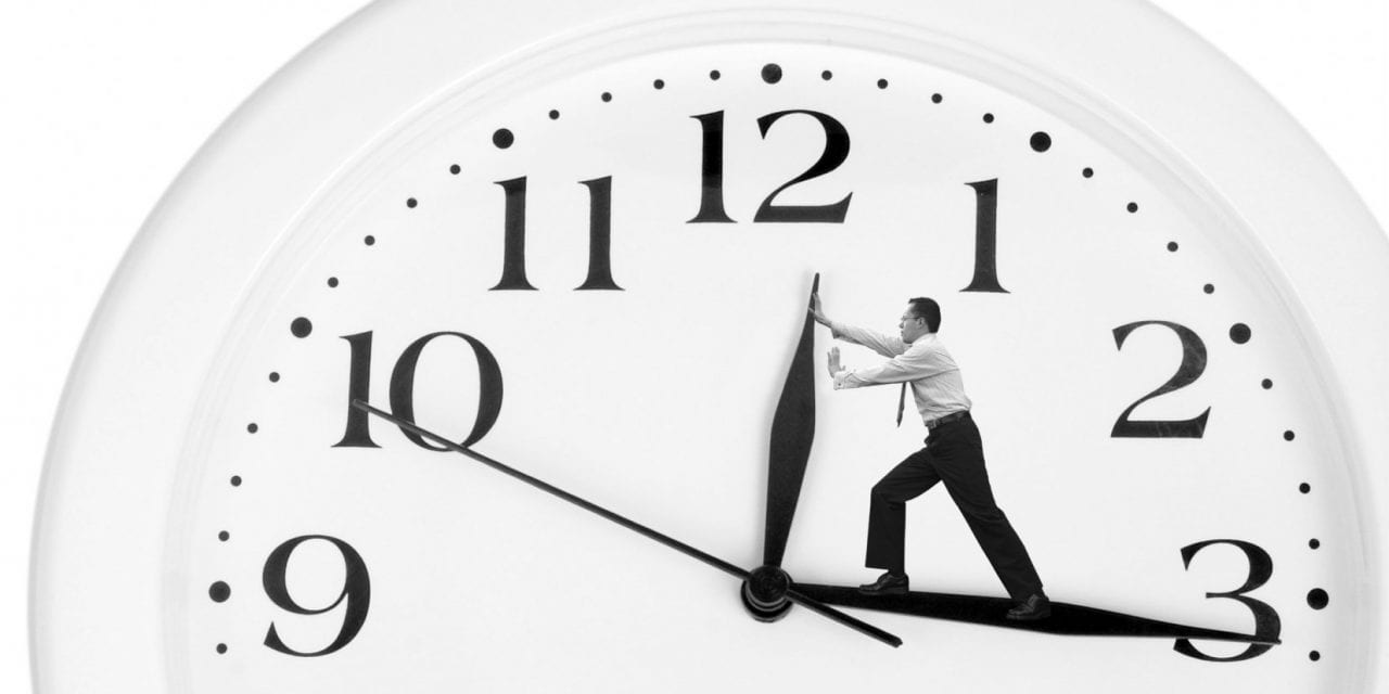 An Age Old Staffing Question: Your Part-Time/Full Time Nursing Mix