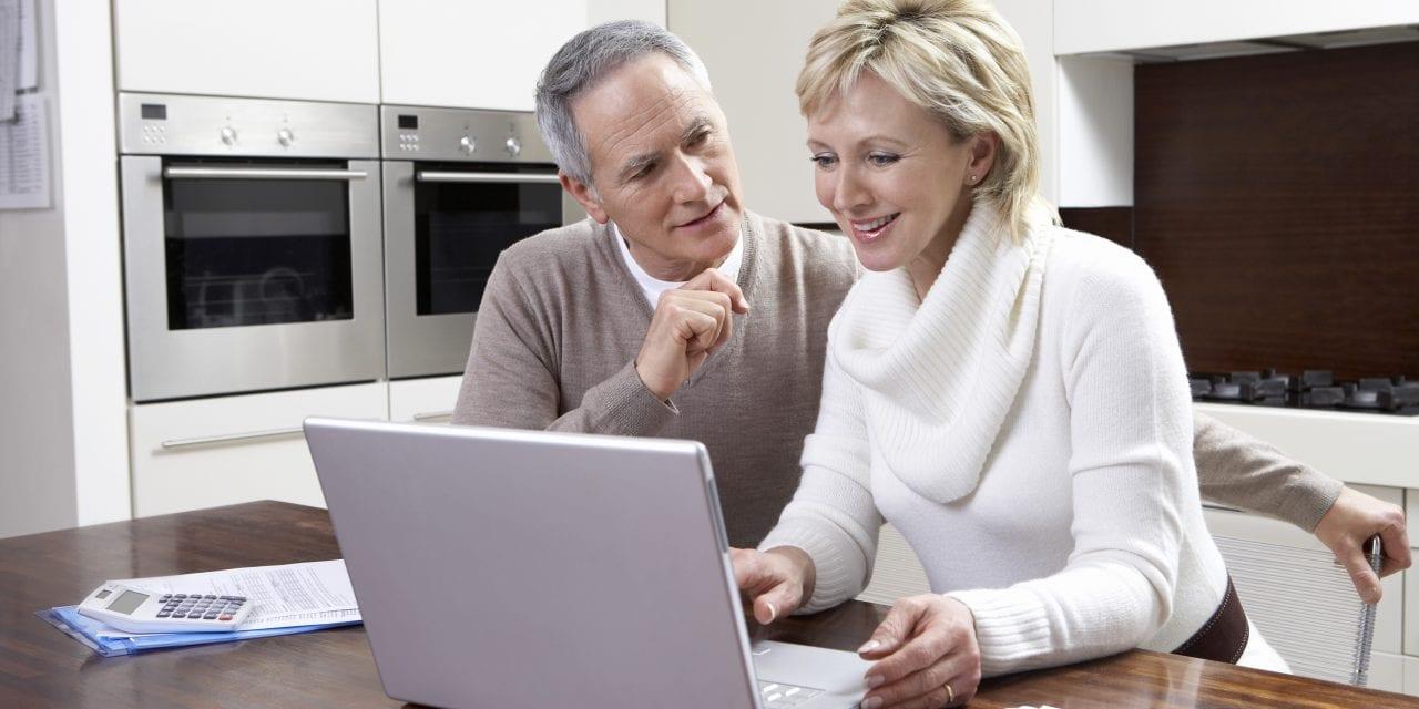 Understanding the Internet Shopper in Senior Care