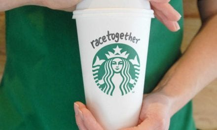 "Telling Our Story Better – Starbucks Controversial ""Race Together"" Campaign and Senior Living"