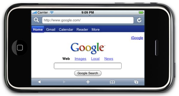 Is Your Website Ready for April 21?