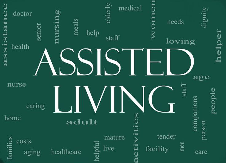 Could Assisted Living Be An Experience That Shouldn't Be Missed?