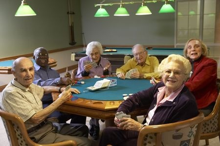 Brookdale Senior Living Puts Residents First