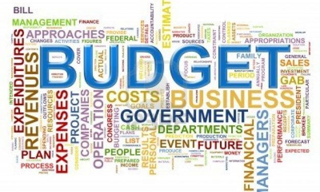 Every Budget Tells A Story . . . Or Does It?
