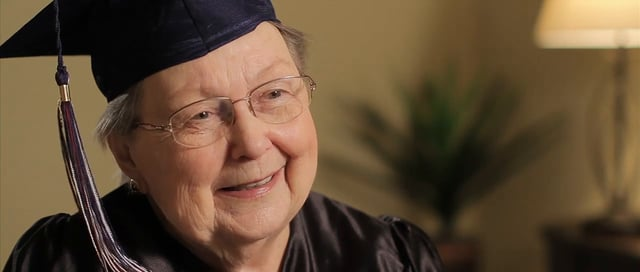An Extraordinary Story of High School Students and Senior Living Residents Growing Together