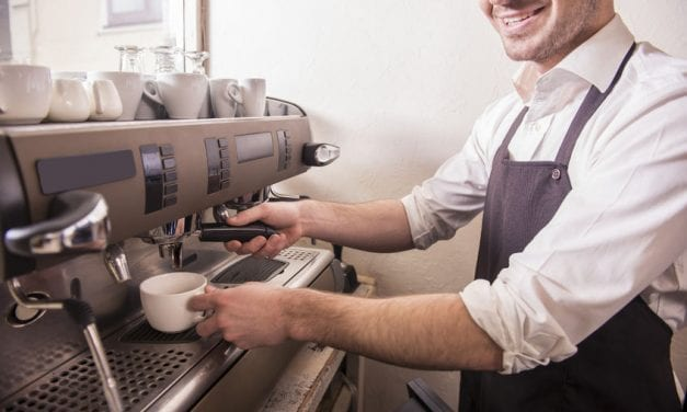 Six Lessons Learned From Being A Starbucks Barista