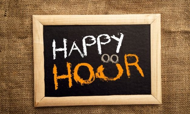 """The Dysfunctional Social Dynamics of """"Happy Hour"""" in a Senior Care Home"""