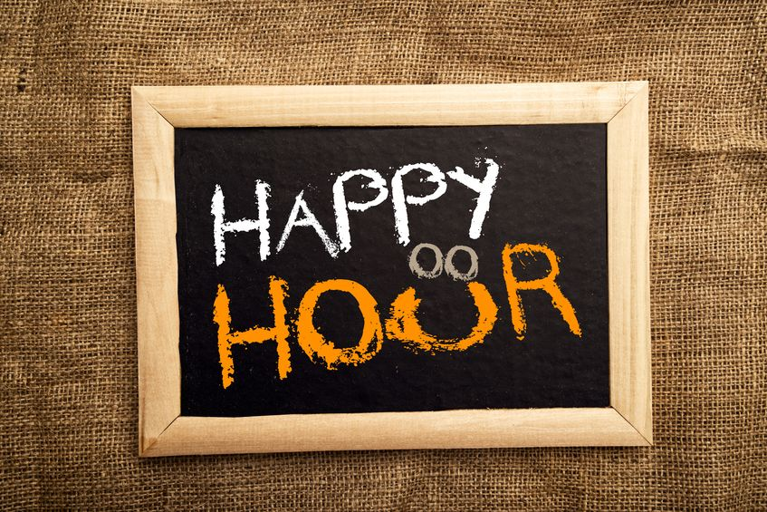 "The Dysfunctional Social Dynamics of ""Happy Hour"" in a Senior Care Home"