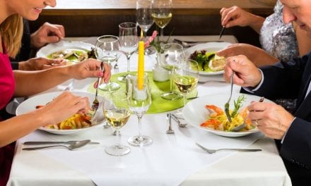 Transforming Senior Dining into Fine Dining By Adopting a 'Hospitality Mentality'