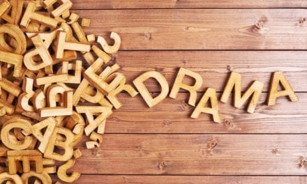 Drama in Dementia Care . . . The Good Kind