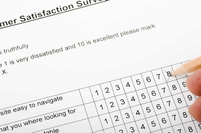 You Don't Know Jack About Surveys